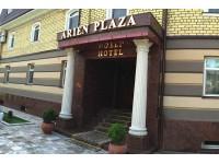 Arien Plaza Hotel