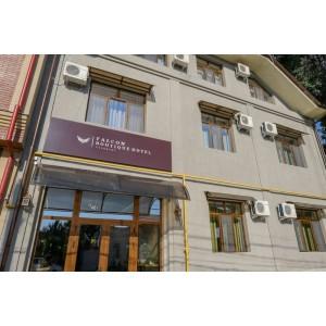 Falcon boutique hotel