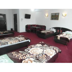 Gelikon Tashkent Hotel