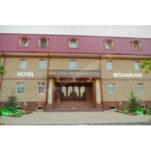 Grand Atlas Hotel