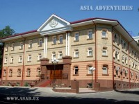 Grand Bek Hotel