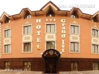 Grand Ist Hotel