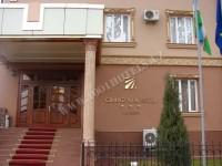 Grand Nur Hotel