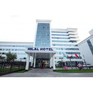 Hilal Hotel