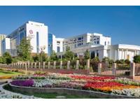 Hyatt Regency Hotel Tashkent