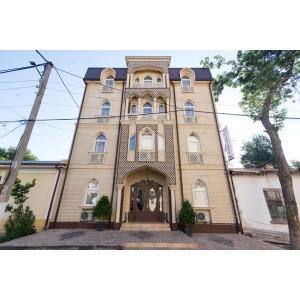 Orient Inn Tashkent