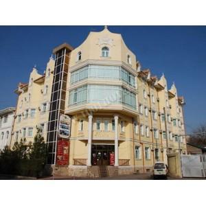Гостиница Ретро Палас