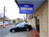 Rovshan Hotel