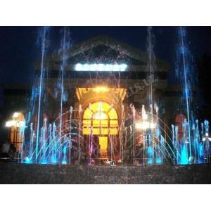 Гостиница Саехат
