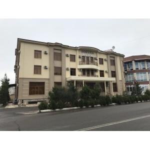 Sofiya Hotel