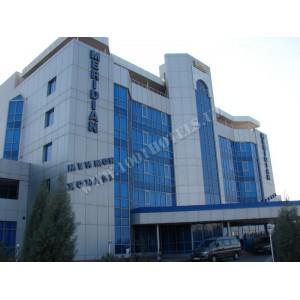 Meridian Termez Hotel