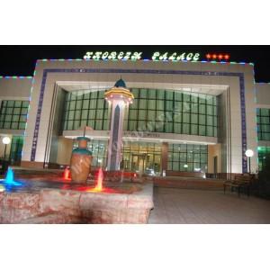Khorezm Palace Hotel