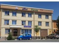 Navruz Urgench Hotel