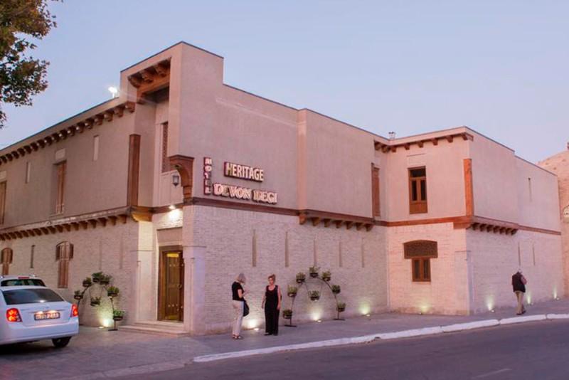 Devon Begi Hotel