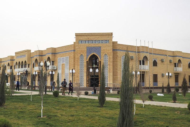 Khiva Lokomotiv