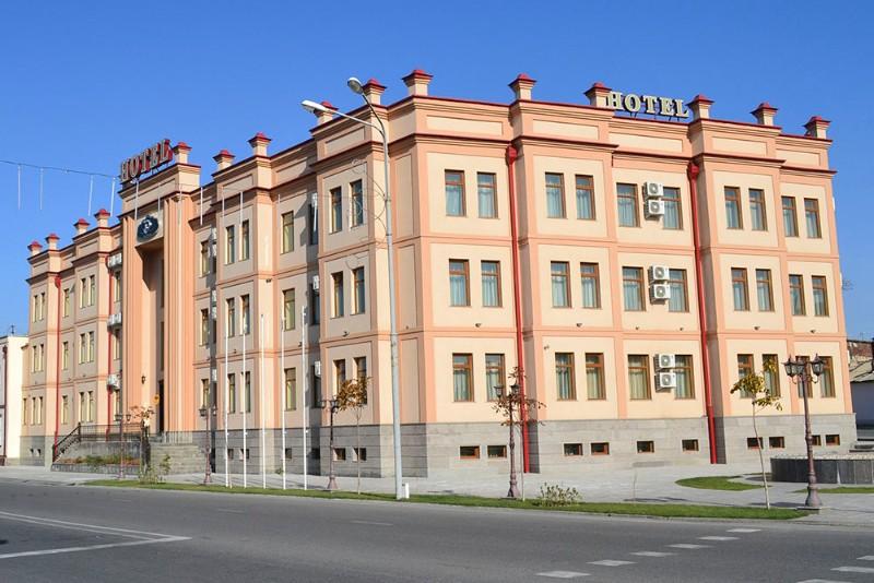 Diyora Hotel