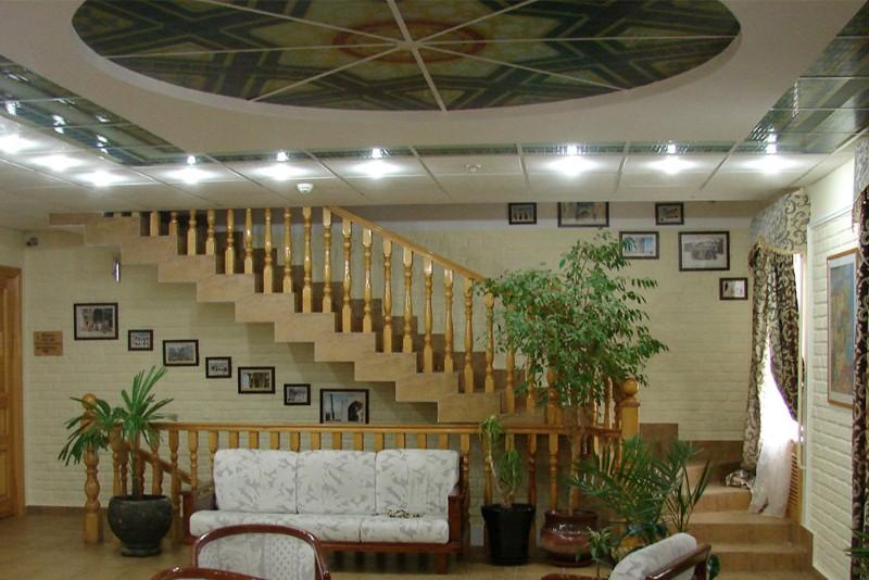 Grand Samarkand Hotel