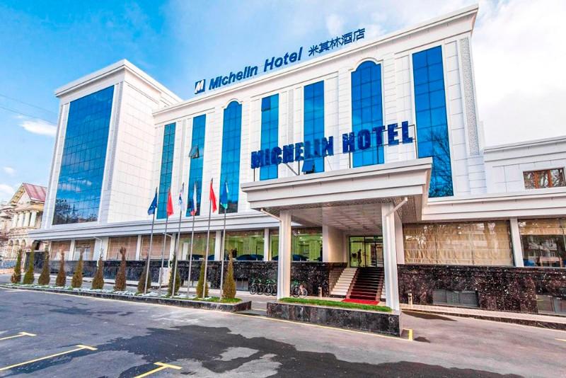 Michelin Hotel