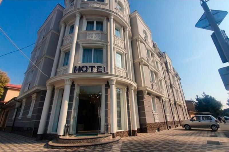 Orient Grand Hotel